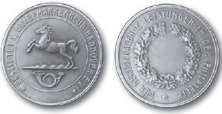 Briefmarken-Club Hannover von 1886 e.V.